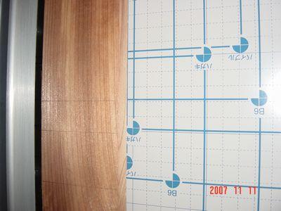 裁断機の用紙サイズ